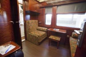 standard suite sitting