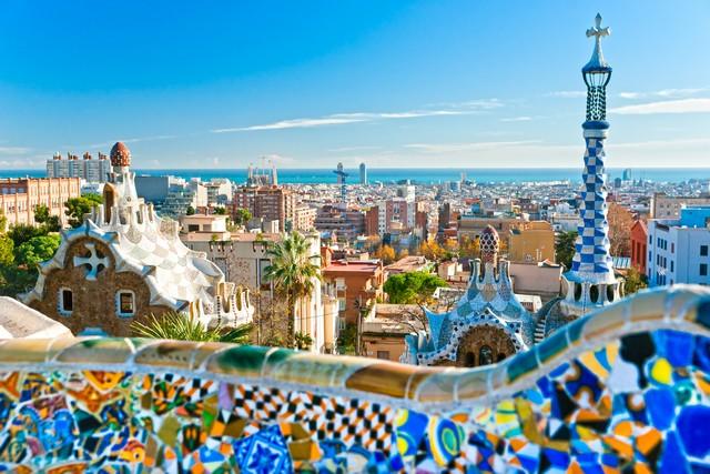 Spain Luxury Train from Barcelona to Porto